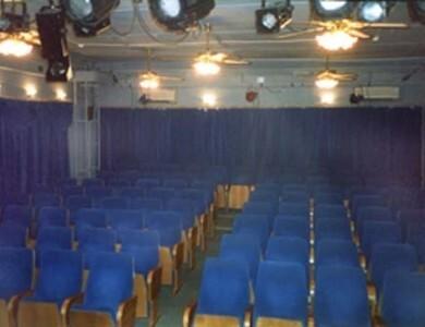 Театр Сопричастность