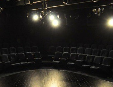 Театр Откровение (Сцена)