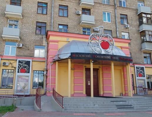 Театр п/р Спесивцева