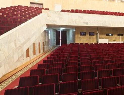 Театр Человек