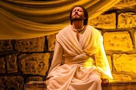 Лазарь или Торжество Воскрешения