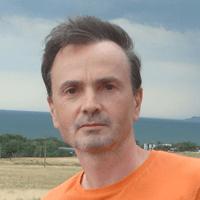 Николай Железняк