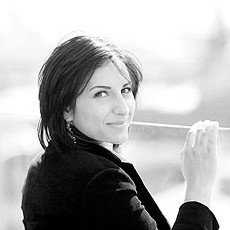Эмилия Казумова