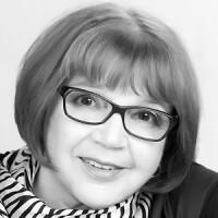Нина Марушина