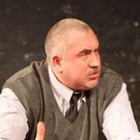 Сергей Букреев