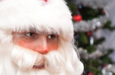 """Интерактивное шоу """"Новогодняя сказка"""" и спектакль """"Дед Мороз"""""""