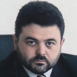 Сергей Петрейков