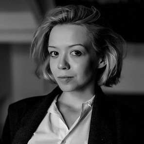 Марина Карлышева
