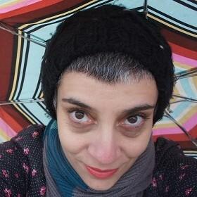 Нана Гринштейн