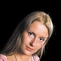 Александра Солянкина
