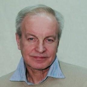 Валентин Перкин