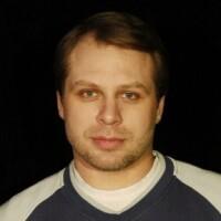 Михаил Клюшкин