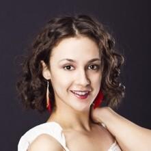 Мария Сарбукова