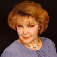 Ирина Штраус