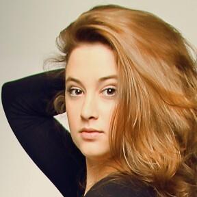 Анастасия Власова