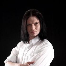 Григорий Архипов