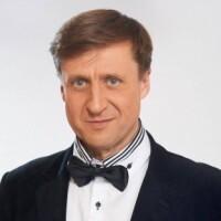 Владимир Бегма (младший)