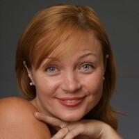 Лариса Винжегина