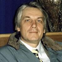 Шлыков Юрий Вениаминович