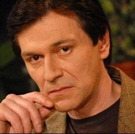 Карташев Игорь  Владимирович