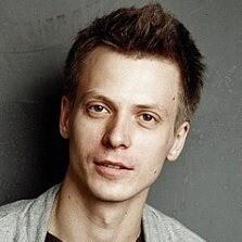 Данай Владимир