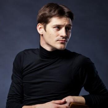 Олег Лабозин