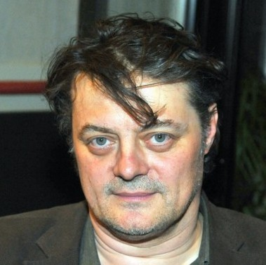 Сиблейрас Жеральд