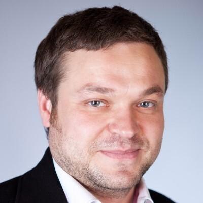 Алексей Пугачев (Черный)