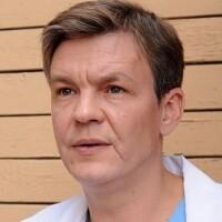 Качура Николай Павлович