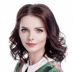 Боярская Елизавета Михайловна