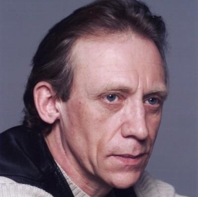 Владимир Шульга