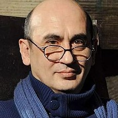Варсимашвили Автандил