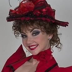 Кубасова Ксения Андреевна