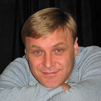 Супонин Дмитрий Геннадьевич