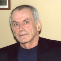 Анатолий Крым