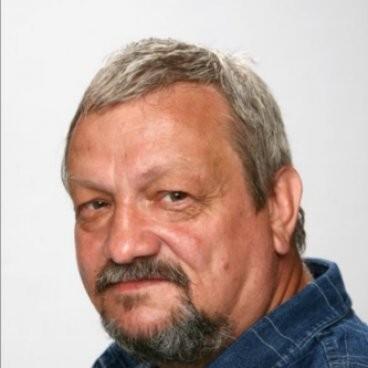 Михаил Жиров