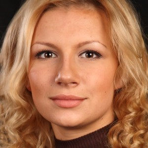 Сливина София Геннадьевна