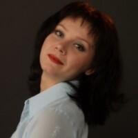 Надежда Пахоменко