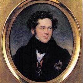 Погорельский Антоний Алексеевич