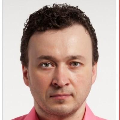 Андрей Кирьян