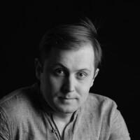 Степан Куликов