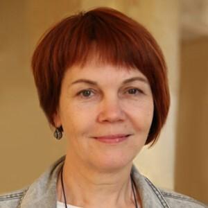 Вдовиченко Татьяна