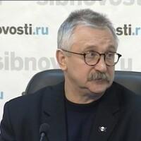 Владимир Гусаров