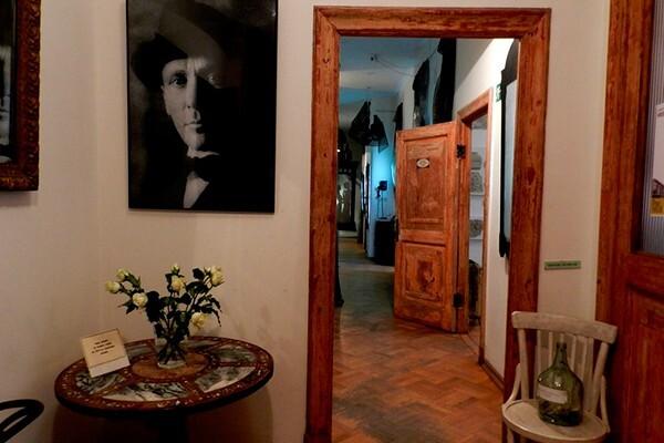 Экскурсия на трамвае 302-БИС,Булгаковский дом+Тайные комнаты