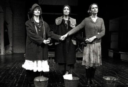 Театр и исторические травмы