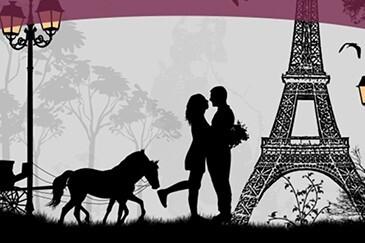 французский поцелуй
