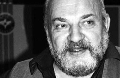 Что нужно знать о драматурге Гуркине