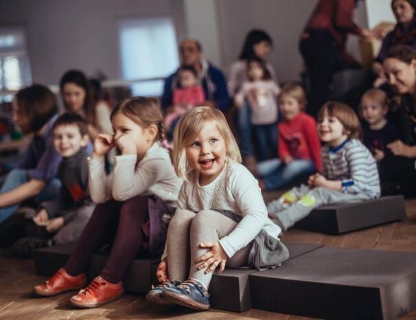 МО театр кукол