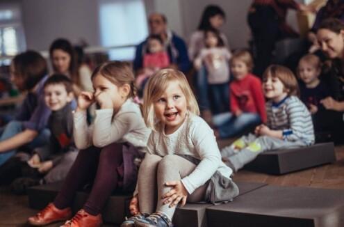 Московский областной театр кукол на Таганке