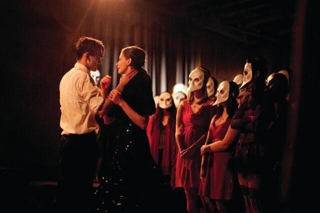 Иммерсивный театр - торжество сопричастности